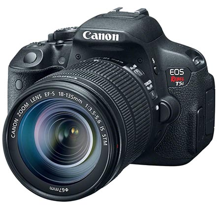 Is the Canon EOS Rebel T5i Good for YouTube Videos? - Vlogger Pro