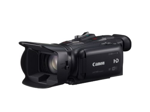 Is the Canon VIXIA HF G30 Good for YouTube Vlogging?