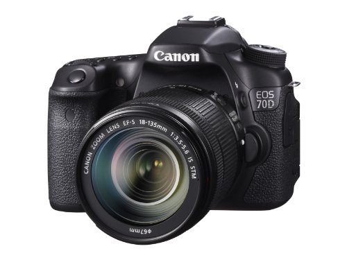 Why the Canon EOS 70D is Good for YouTube Vlogging