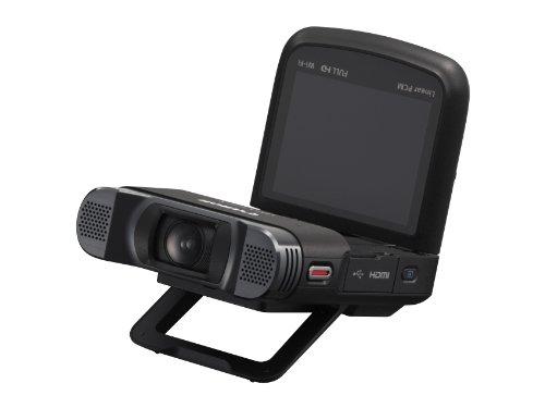 Canon VIXIA mini X - The Best Fisheye Camera to make Video Blogs With