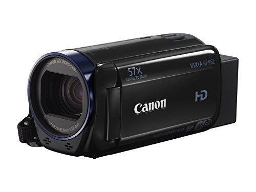 canon vixia hf r80 - The best camcorder for YouTube for a low price