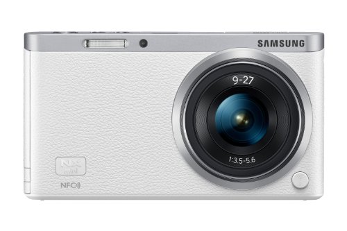 Is the Samsung NX mini good for vlogging?