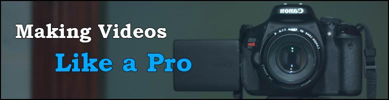 f358310fb4a7 9 Little-Known Secrets to Making YouTube Videos Like a Pro - VloggerPro