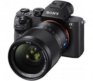 sony a7rii, the best vlogging camera for youtube in 2016