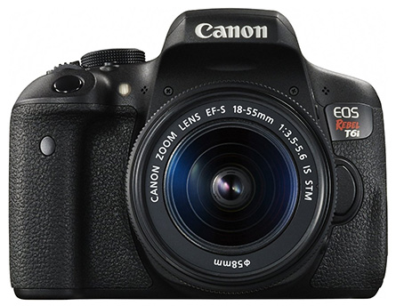 Is The Canon Eos Rebel T6i 750d Good For Youtube Vlogging