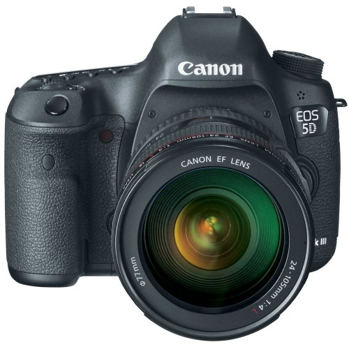 Is the Canon EOS 5D Mark III Good for YouTube Vlogging?