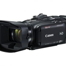 is the canon vixia hfg40 good for youtube vlogging