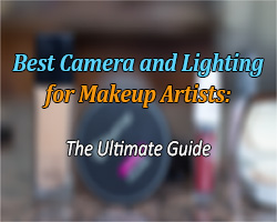 Lighting For Makeup Artists