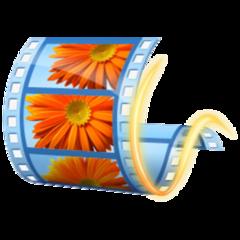 windows movie maker logo