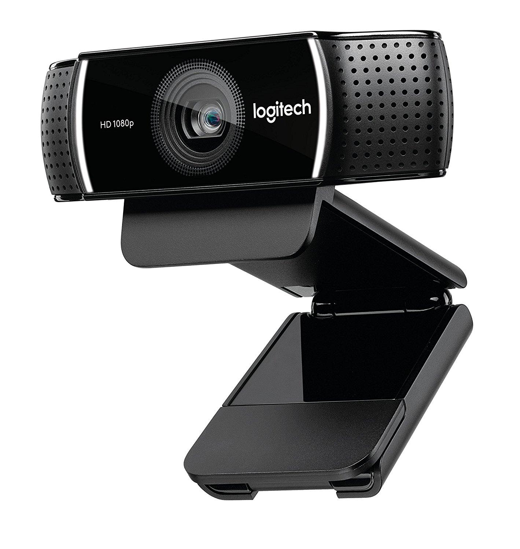 c922 streaming camera