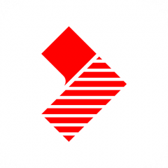 Vlogit app for vloggers logo