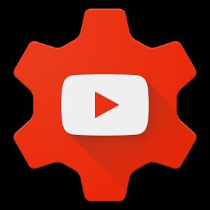 YouTube Creator Studio logo