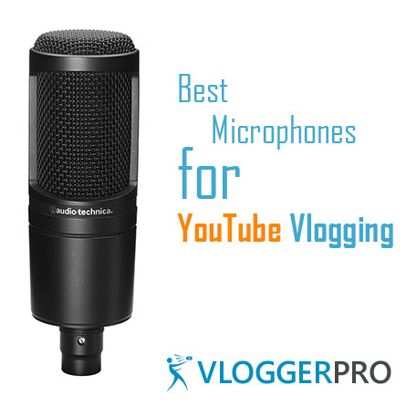 The 13 Best Microphones for YouTube Vlogging [2019] | VloggerPro