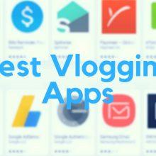 best vlogging apps