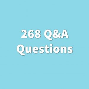 Q&A questions for your youtuve vlog