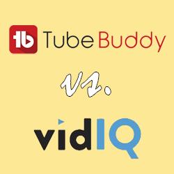 tubebuddy vs vidiq comparison: which one is better?