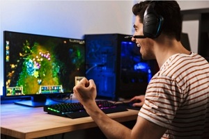 best cameras for gamers