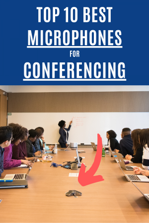 best microphones for conferences